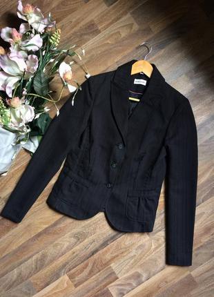 Класический пиджак biaggini