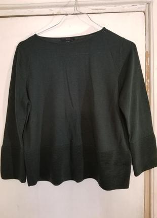 Блузка cos шерсть original.