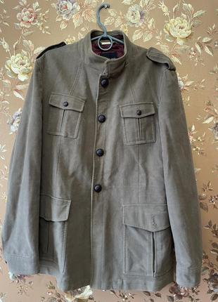 Куртка пиджак от zara