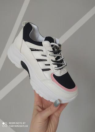 Жіночі кросівки 😍 при покупці від 2 ох пар, знижка 🔥