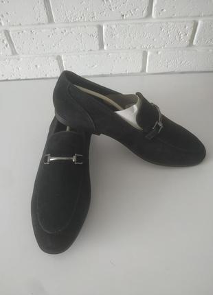 Стильные туфли, оксфорды asos3 фото