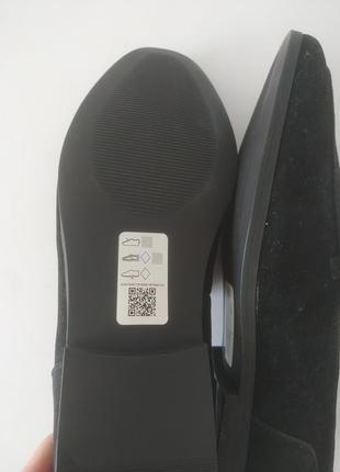 Стильные туфли, оксфорды asos5 фото