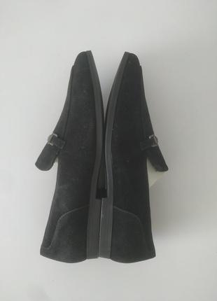 Стильные туфли, оксфорды asos4 фото