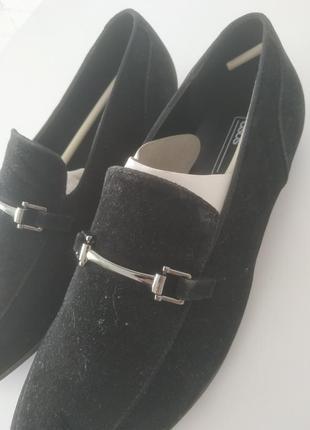 Стильные туфли, оксфорды asos7 фото