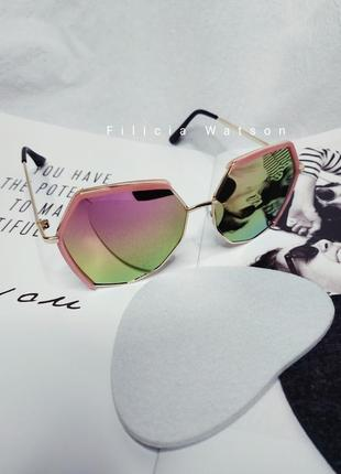 Солнцезащитные очки jessie