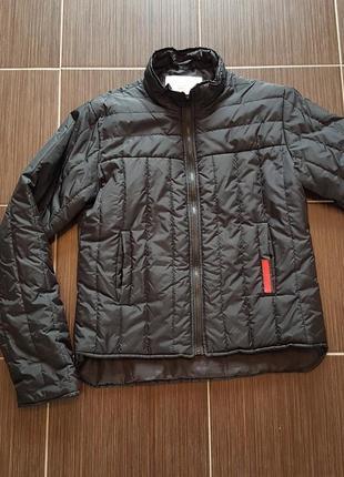 Шикарна брендова куртка весна - осінь 🍓