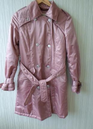 Пальто savage 42р1 фото
