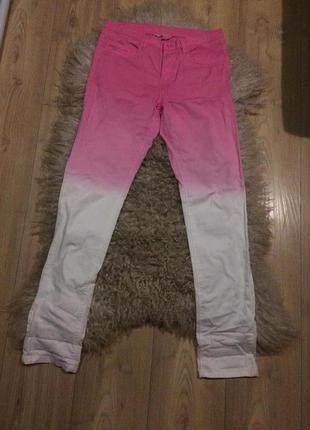 Стильные джинсы h&m