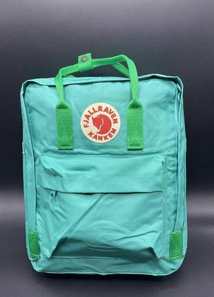 Сумка - рюкзак fjallraven kanken classic, канкен