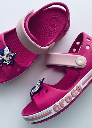 Огромный выбор 🔥 🔥 обуви crocs ☀️😎размеры от 19 до 34 оригинал ❗❗❗