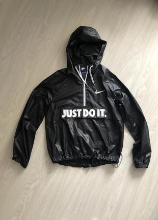 Nike легенька вітровка