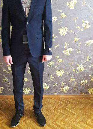 Мужской костюм carlione