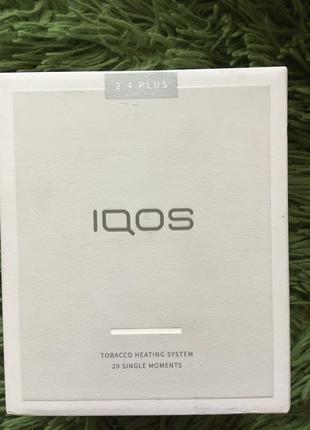 Iqos/айкос