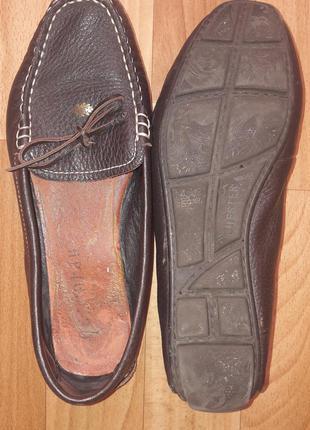 Мокасины туфли chester