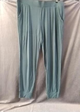 Домашні віскозні штани, р.l(44-46)