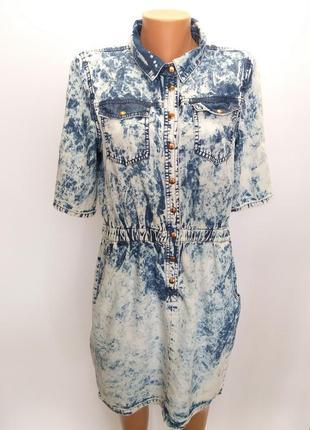 Стильное платье варенка