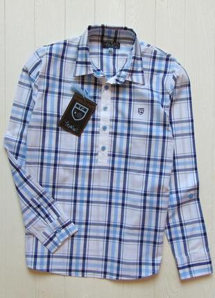 Trasluz. шикарная рубашка для мальчика испания