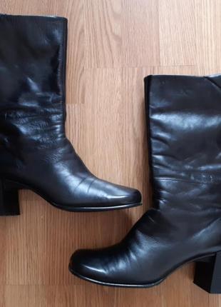 Ботинки peter kaiser