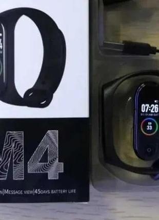 Фитнес-браслет м 4