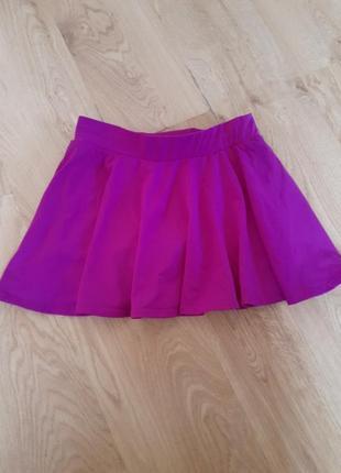 Kangoo jumps юбка с шортами