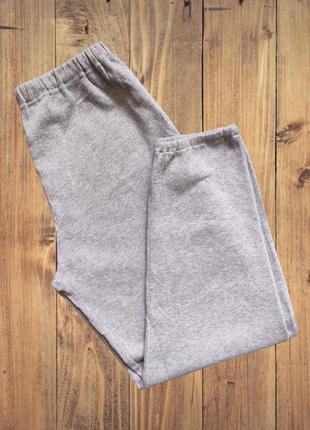 Теплі легкі домашні штани р.м-l