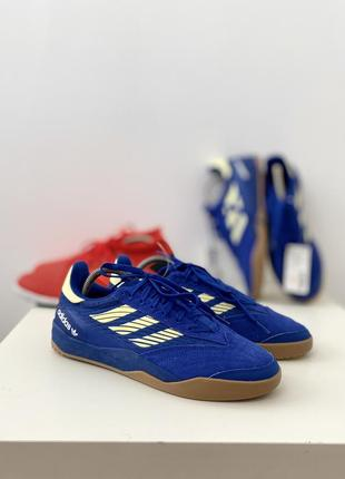 Крутые adidas copa nationale