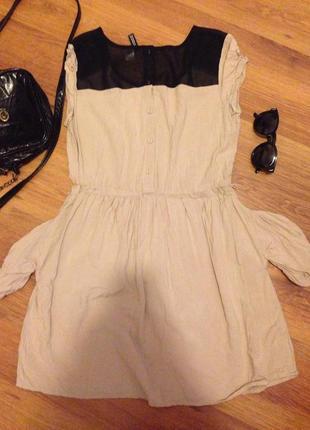 Платье h&m3