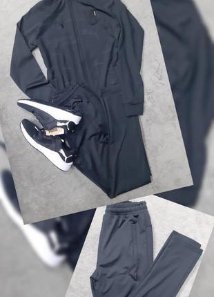 Спортивный костюм puma ferrari эластик 4071