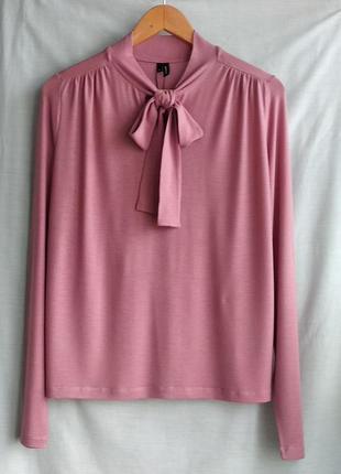 Блуза р.m vero moda кофта трикотаж женская сток, замеры