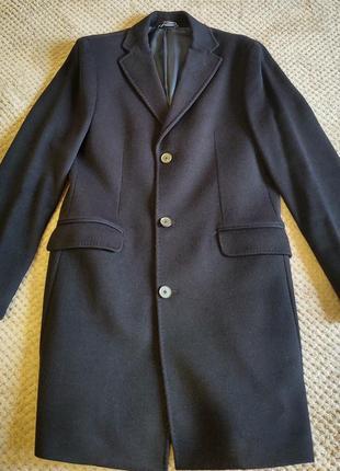 Пальто/куртка massimo dutti - spain