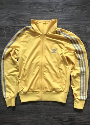 Оригинальная олимпийка/мастерка от adidas