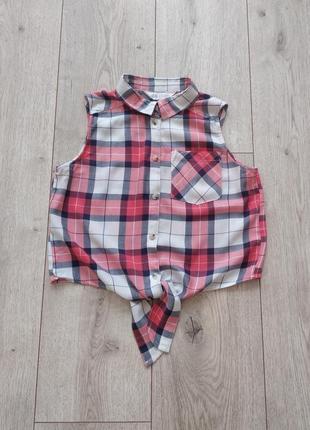 Сорочка h&m 11-12 років