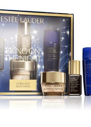 Estée lauder bring on the night косметический набор (для женщин)✨✨✨