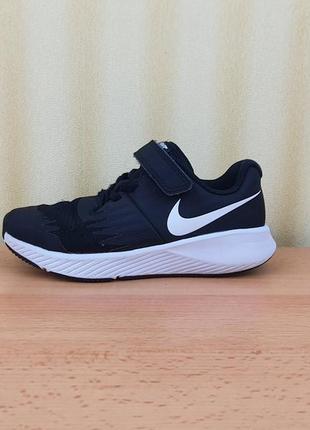 Nike 28,5 р. star runner 2 кроссовки 18,5 см.