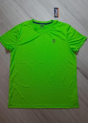 Спортивная футболка crivit sports l 52/54