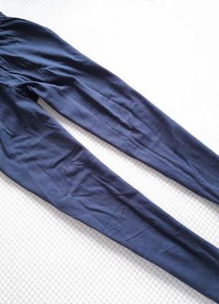 Спортивные брюки 122-128