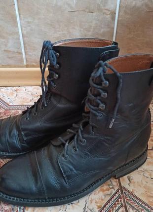 Ботинки для конного спорта, ботинки для верховой езды