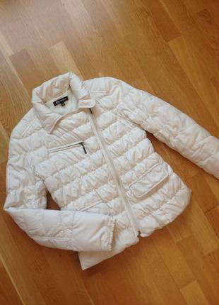 Брендовая куртка пуховик monton