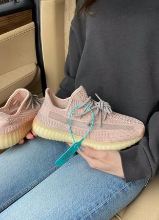 Женские кроссовки adidas yeezy boost 350 synth