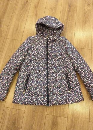 Куртка для вагітних, весна /осінь i love mam