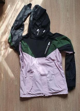 Женская куртка armada nyx jacket