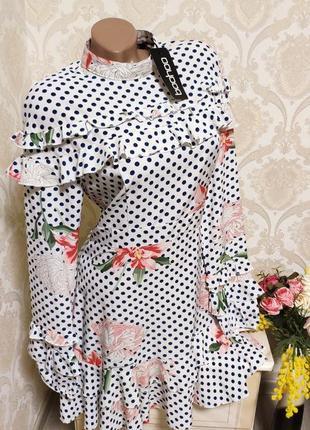 Красивое ,стильное платье