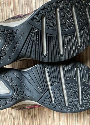 Кросівки new balance5 фото