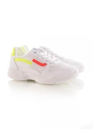 Женские кроссовки, кросівки на шнуровке