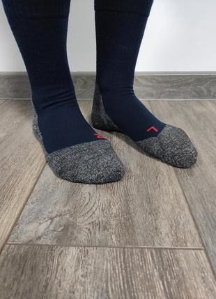 Трекинговые термо  носки falke  tk2