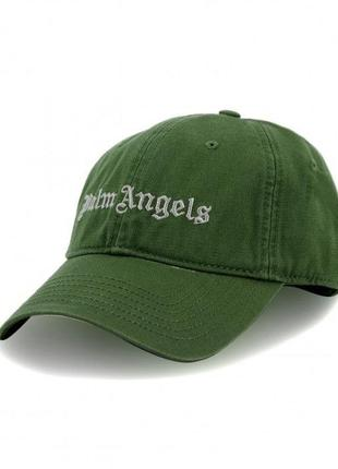 Бейсболка palm angels
