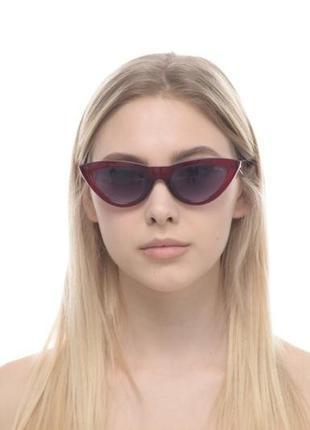 Женские солнцезащитные очки 3912r