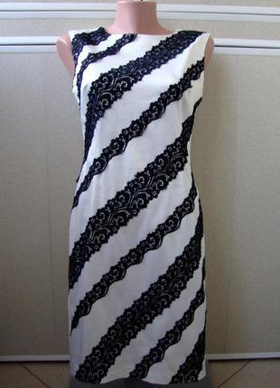 Платье 46/l zean
