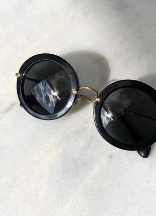 Miu miu очки оригинал