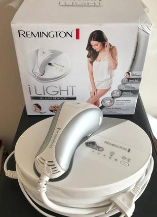 Фотоэпилятор remington i-light 6780